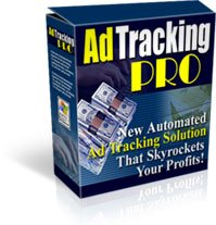 Ad Tracking Pro !