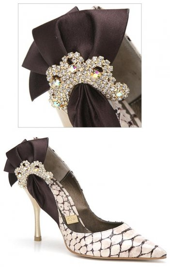 Ladies Diamant shoes