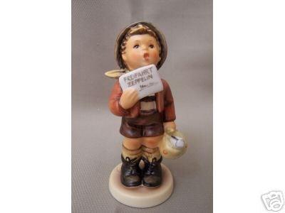 Hummel Goebel Free Flight  Figurine NIB