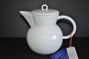 ROYAL DOULTON Terence Conran Chophouse Beverage Tea Pot Large New