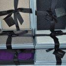 TAHARI Home Assorted Knit Throws 100% Cashmere NIB
