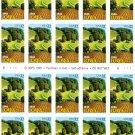 Scott #3088 Iowa Statehood – 150th Anniversary sheet 20 x 32¢