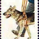 Scott #1787 SEEING EYE DOG ISSUE – Seeing for me 1979 single stamp denomination 15¢