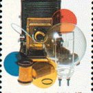 Scott #1758 PHOTOGRAPHY – 1978 single stamp denomination