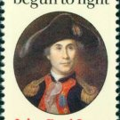Scott #1789 JOHN PAUL JONES - American Bicentennial 1979 single stamp denomination: 15¢