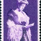 Scott #1832 EDITH WHARTON 1980 single stamp denomination: 15¢