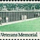 Scott #2109 VIETNAM VETERANS MEMORIAL 1984 denomination: 20¢
