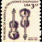 Scott #1813 Weaver Violins bulk rate