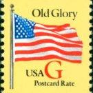 Scott 2880 'G' RATE OLD GLORY - FLAG 1994