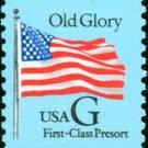 Scott #2888 'G-RATE' -  OLD GLORY - FLAG