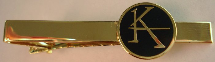 The Dark Tower KA TET TIE BAR Stephen King Marvel Comic