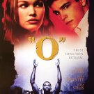 """O"" Original Movie Poster Single Sided 27 x40"