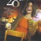 28 Days 27x40 Original Movie Poster Double Sided