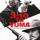 3:10 To Yuma Regular Movie Poster Original 27 x40 Double Side