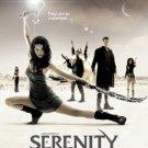 Serenity International Original Movie Poster Double Sided 27X40