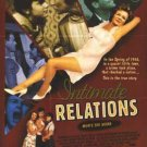 INTIMATE RELATIONS  Movie Poster ORIG 27X40