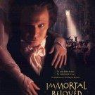 IMMORTAL BELOVED  Movie Poster ORIG DS