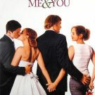 IMAGINE ME & YOU  Movie Poster ORIG DS