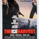 ICE HARVEST  Movie Poster ORIG DS