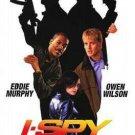 I SPY INTL DOUBLE SIDED reg  Movie Poster ORIG 27X40