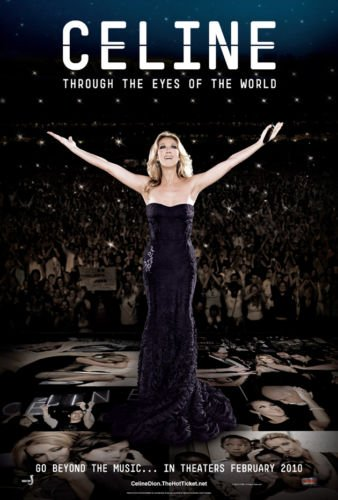 CELINE DOUBLE SIDED ORIG Movie Poster 27X40