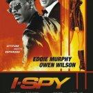 I SPY REG DOUBLE SIDED reg  Movie Poster ORIG 27X40