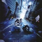 HAPPENING BLUE ORIG MOVIE Poster 27 X40 DBL SIDED