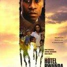 HOTEL RWANDA  ORIG MOVIE Poster  27 X40