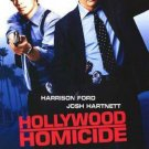 HOLLYWOOD HOMICIDE DBL SIDED  MOVIE Poster ORIG  27X40