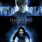 HAUNTING FOR MOLLY HARTLEY ORIG Movie Poster  27 X40 DS