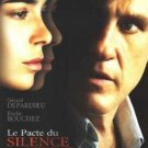 LE PACTEU DE SILENCE DBL SIDED ORIG Movie Poster 27X40