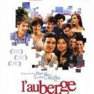 L'AUBERGE ESPAGNOLE DBL SIDED ORIG Movie Poster 27X40