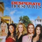 DESPERATE HOUSEWIVES ORIG Movie Poster DS