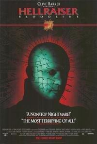 HELLRAISER BLOODLINE DS 27 X40 MOVIE Poster ORIG