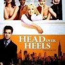 HEAD OVER HEELS  DOUBLE SIDED 27 X40 MOVIE Poster ORIG