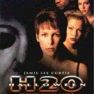 HALLOWEEN H20 MOVIE Poster ORIG 27 X40