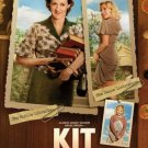 KIT KITTRIDGE VER B DBLE SIDED Movie Poster 27X40 ORIG
