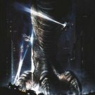 Godzilla Final Original Movie Poster Double Sided 27x40