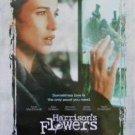 HARRISON'S FLOWERS MOVIE POSTER ORIG 27X40