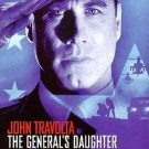 GENERAL'S DAUGHTER REG MOVIE Poster ORIG 27 X40 DS