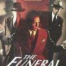 FUNERAL  MOVIE Poster ORIG 27 X40