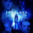 FORSAKEN  MOVIE Poster ORIG 27 X40 DBLSIDED