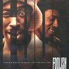 Foolish Original Movie Poster Double Sided 27x40