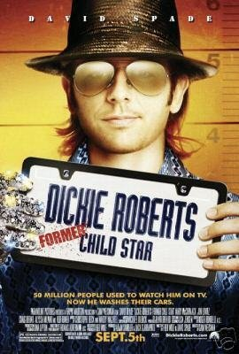 Dickie Roberts : Former Child Star  Original Movie Poster Dbl Sided 27 X40