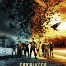Day Watch International Original Movie Poster Double Sided 27x40