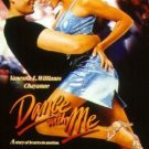 Dance With Me Original Movie Poster Single Sided 27x40