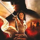Legend Of Zorro Intl Original Movie Poster Double Sided 27x40