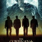 Covenant International Original Movie Poster Double Sided 27x40