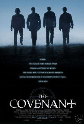 Covenant Regular  Original Movie Poster Double Sided 27 X40