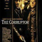 Corruptors  Original Movie Poster Double Sided 27 X40